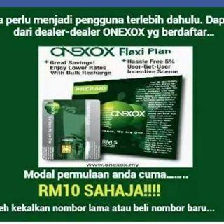 Onexox Jimat